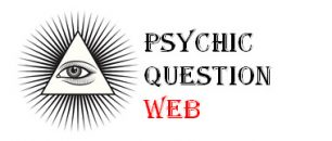 Psychic Question Web Logo